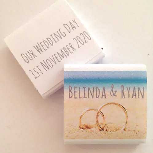 Belinda mini chocolate