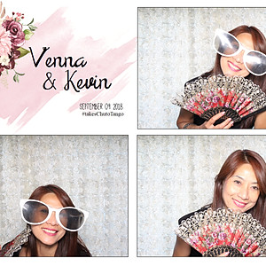 Kevin&Venna