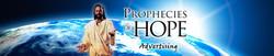 Prophecies of HOPE Web banner