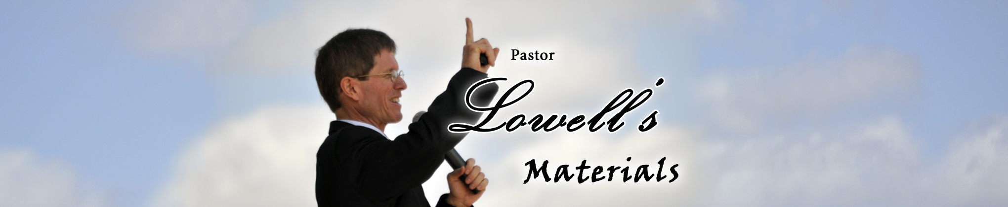 Pastor Lowell's3