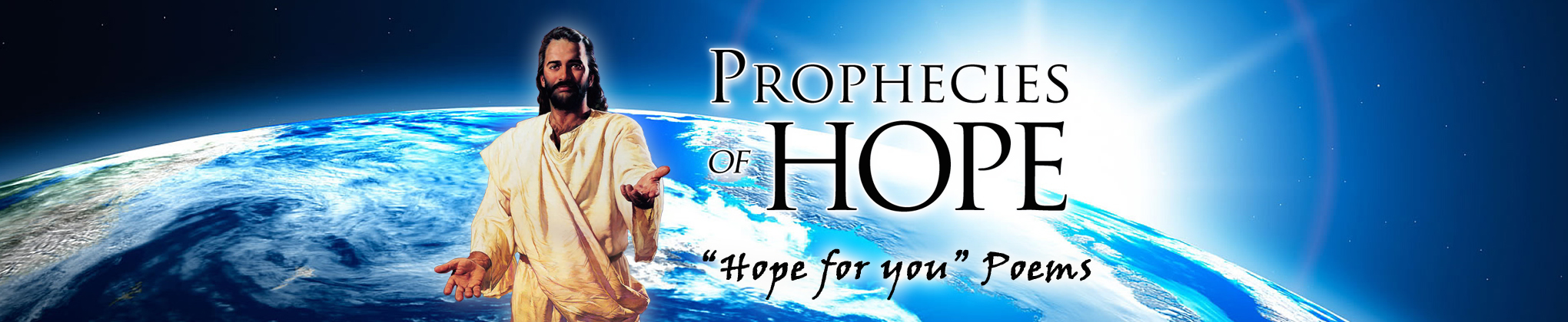 Prophecies of HOPE Web banner2