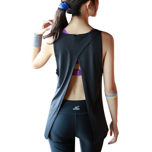 Women Yoga Top Sport
