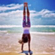 Private Yoga Noosa and Sunrise Beach
