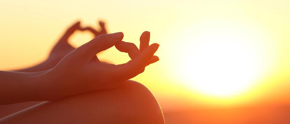 Meditation Class Noosa