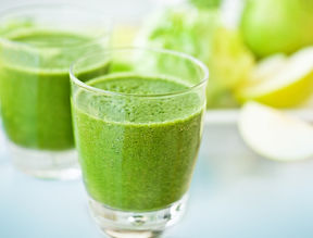 Green Smoothies and Raw Food Noosa