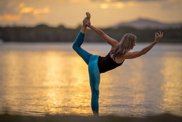 Yoga Sunshine Coast