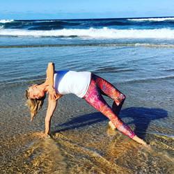 Karakrista Yoga Noosa