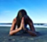 Meditation Sunshine Beach and Noosa