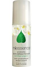 Miessence Skincare Sunshine Coast Noosa