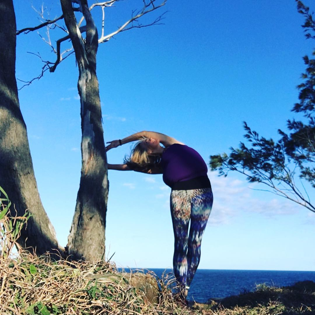 Karakrista Yoga Retreats Noosa