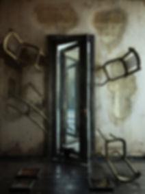 The Other Door, One Throne Magazine