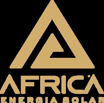 África energia Solar - Cristopher Gonçal