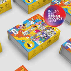 Iccon Packaging and Branding