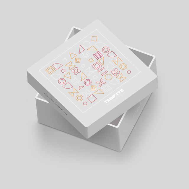 Trinketz | Branding & Packaging