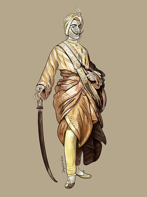 Maharaja Dali