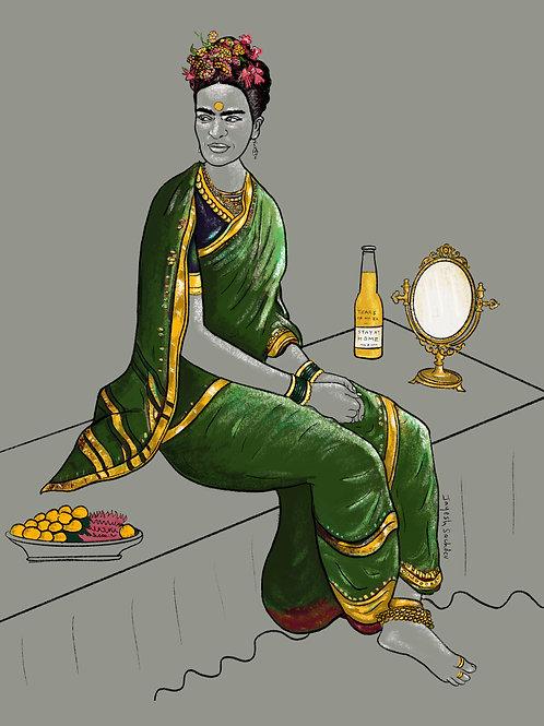 Frida Devi