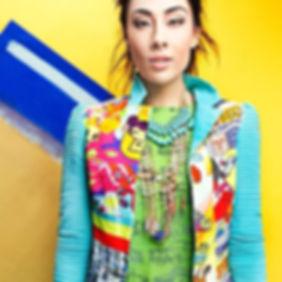 Quirk Box Textile & Print Design Services