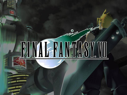 Final Fantasy VII & VIII Remastered Releasing Physically On Nintendo Switch!