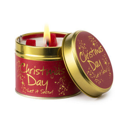 Christmas Day Scented Candle