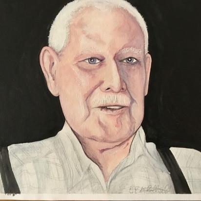 Portrait Commission