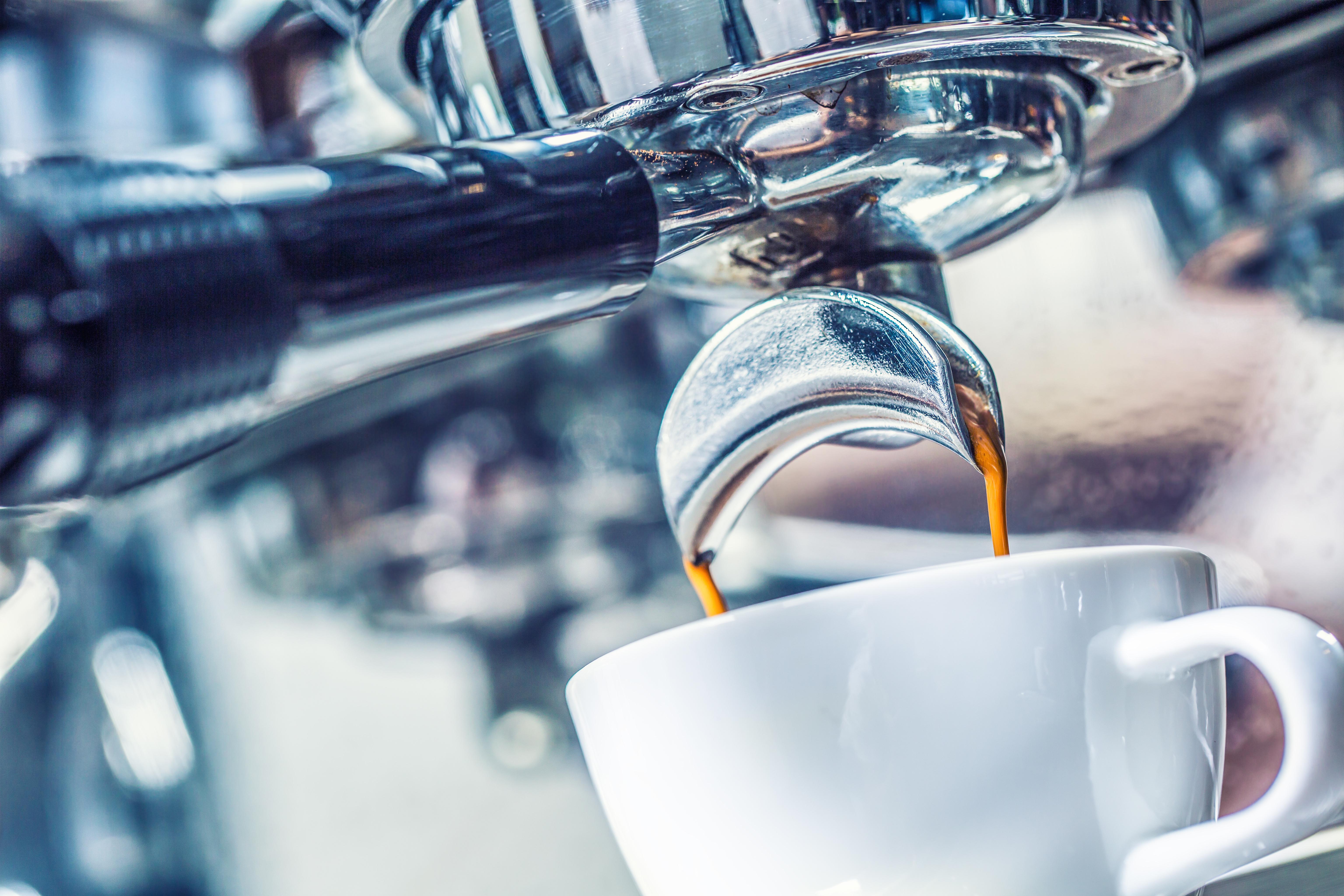 Coffeemachine