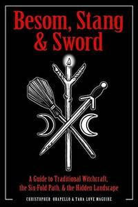 Episode 39: Besom, Stang, and Sword
