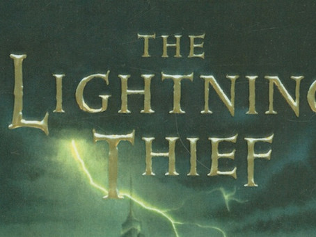 Summer Reading & Classical Reception: What to Read Now if You Were a Percy Jackson Nerd