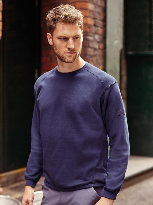 Spowotex Workwear Pullover Dublin Men