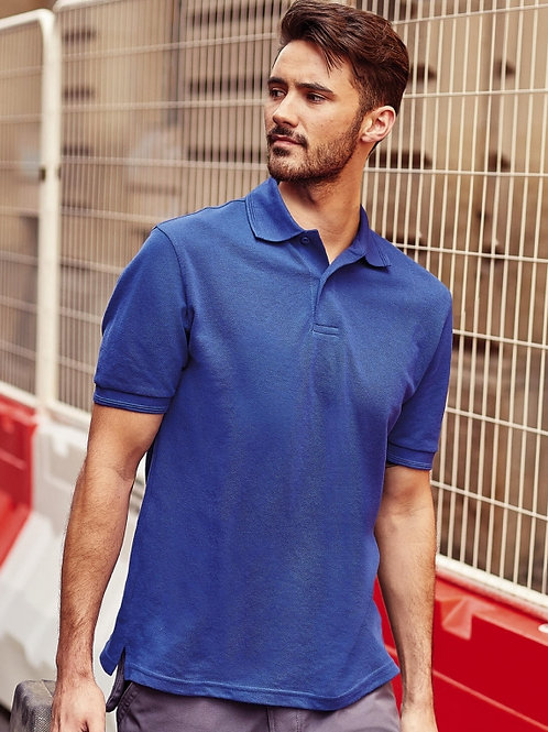 Spowotex Workwear Polo Stockholm Men