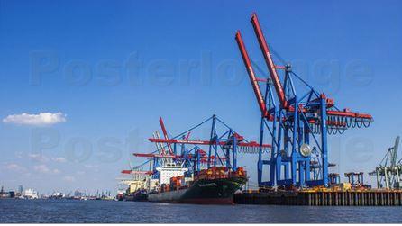 Burchardkai Container Terminal