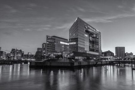 Spiegelhaus Hamburg Wanddekoshop