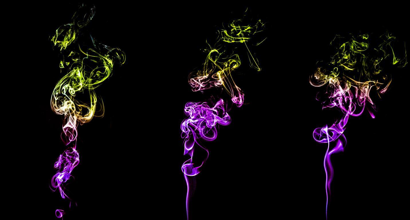 Die 3 Rauchsäulen