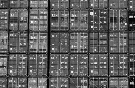 Container Dorf Maritim