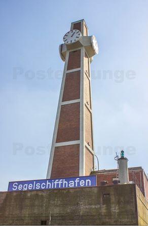 Segelschiffhafen Hamburg