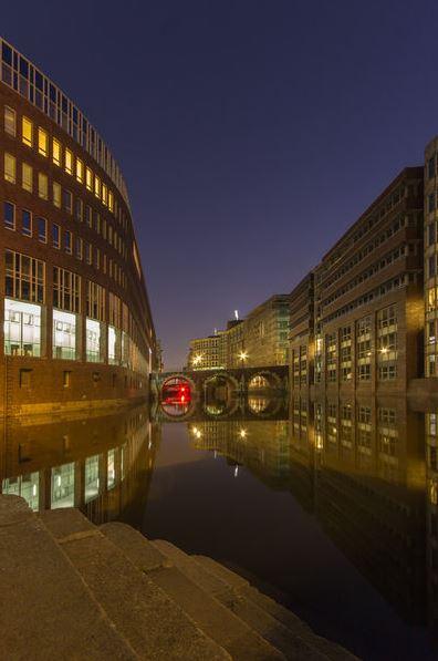 Bleichenfleet Hamburg