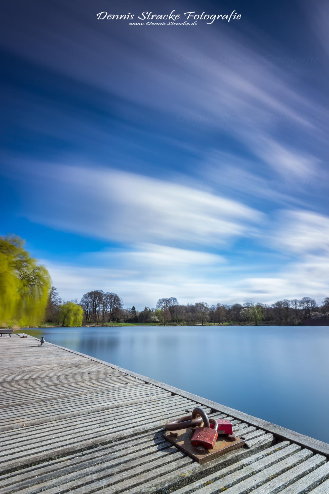 Am Stadtparksee
