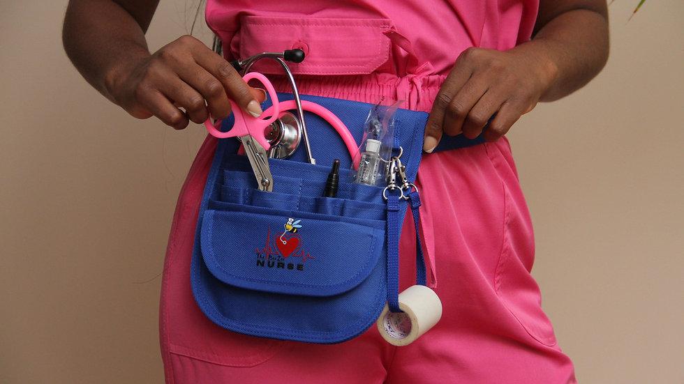 Blue Vital Pack
