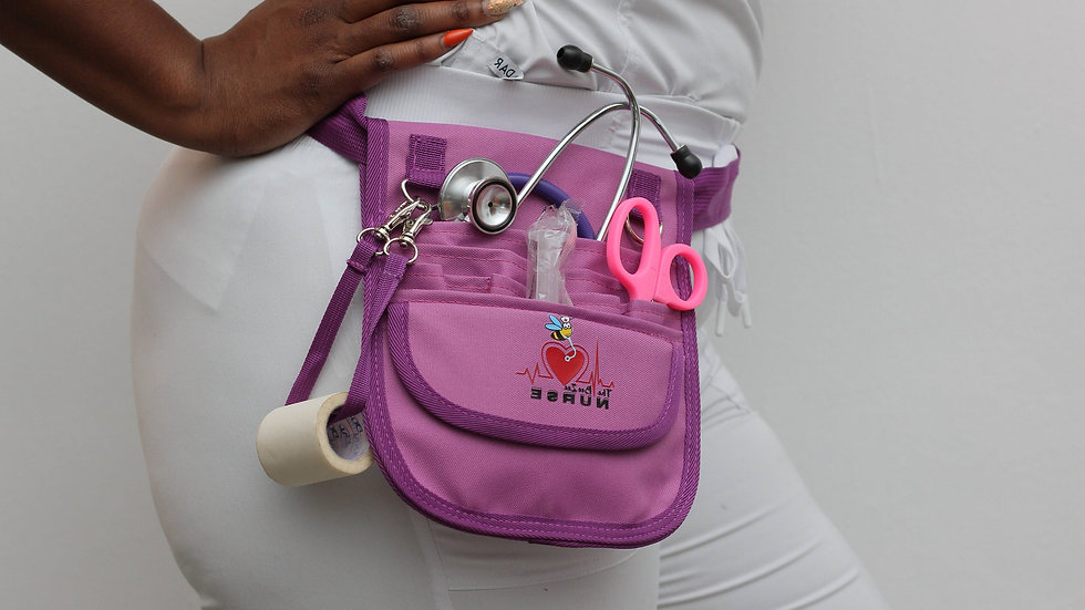 Purple Vital Pack