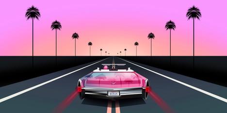 Runaways by Clément Dezelus