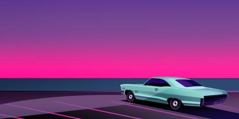 Parking Solitaire by Clément Dezelus
