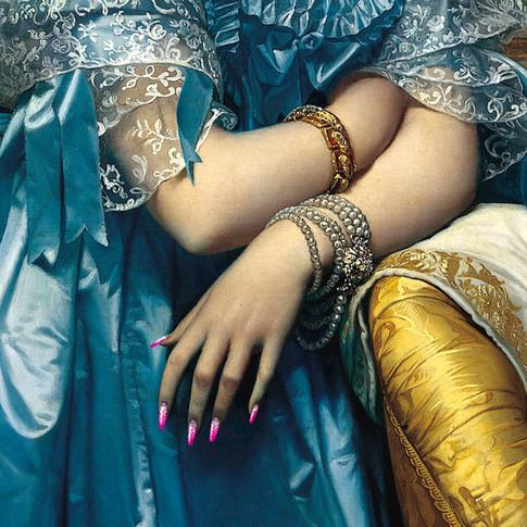 Nail Art N° 2 by Clément Dezelus.jpg
