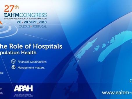 Procura at the 27th EAHM Congress : Come and meet us !
