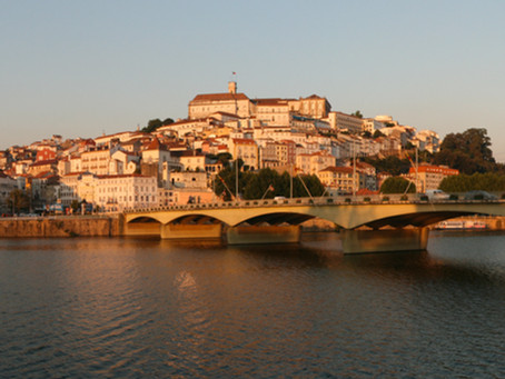 Come and meet us in Coimbra