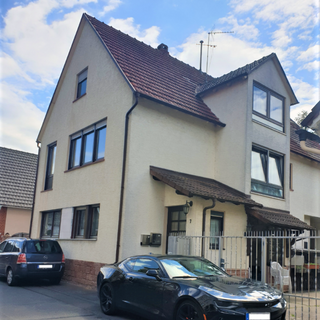 Zweifamilienhaus - Großheubach