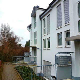 Mehrfamilienhaus - Mainz