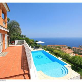 Villa - Côte d'Azur