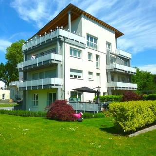 Penthousewohnung - Frankfurt
