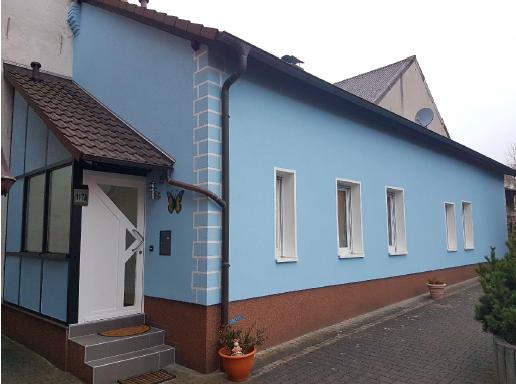 Eigentumswohnung - Frankfurt