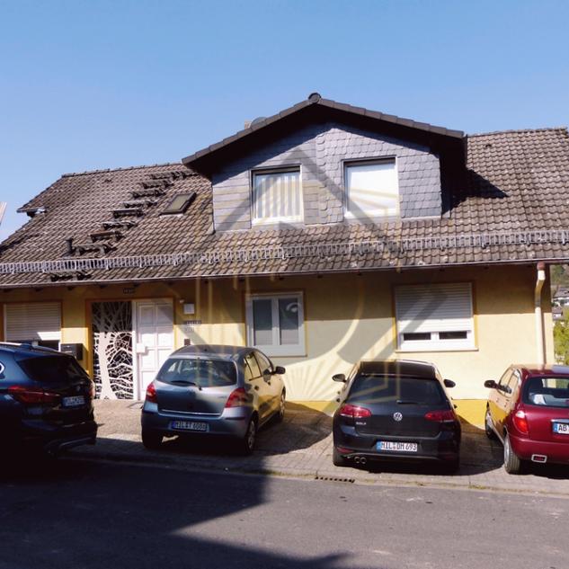 Mehrfamilienhaus - Leidersbach