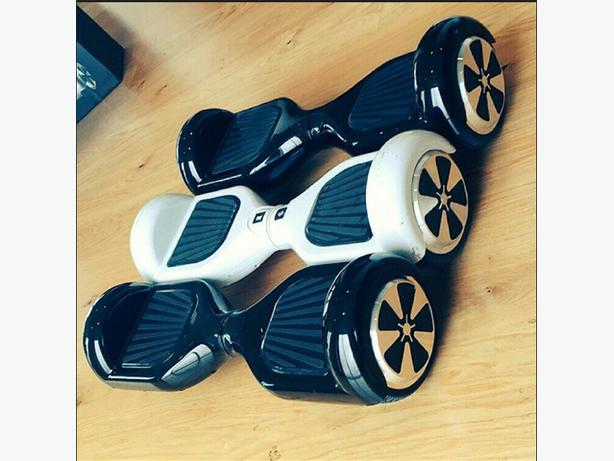 """6.5"""" hoverboards Montreal Canada"""